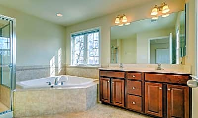 Bathroom, 127 Cheshire Ct, 2
