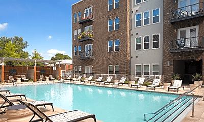 Pool, 260 E Davis St, 0
