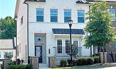 Building, 5231 Saxondale Ln, 0