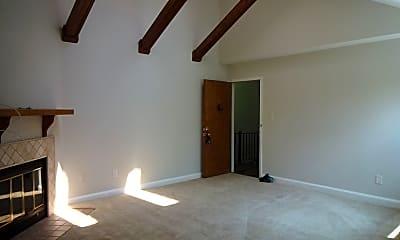 Bedroom, 2101 N Taft St, 1