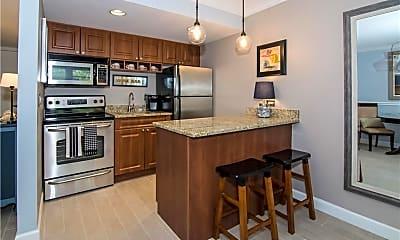 Kitchen, 1 Bluebill Ave 405, 1