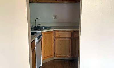 Kitchen, 240 Laurel St, 1
