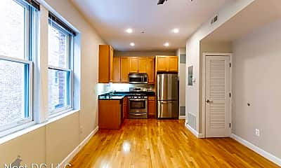 Kitchen, 1440 Columbia Rd NW, 0