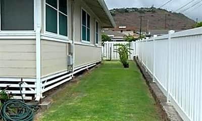 Patio / Deck, 4484 Honokoa Pl, 2