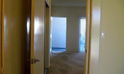 Bedroom, Olive Tree, 2
