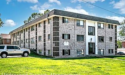 Building, 4621 Wakeley St, 2