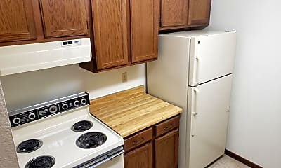 Kitchen, 2200 Buckingham Dr NW, 0