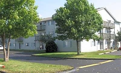 Southridge Apartments, 0