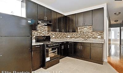 Kitchen, 8037 S Paulina St, 0