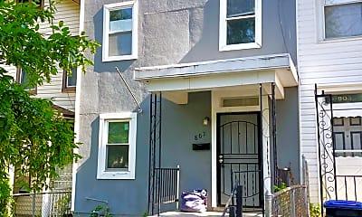 Building, 802 Malcolm X Ave SE, 0