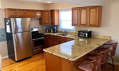 Kitchen, 300 Coolidge Ave, 1