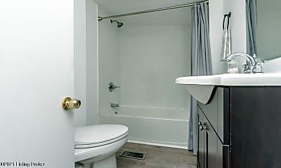 Bathroom, 550 Lilly Ave, 2