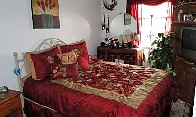 Bedroom, 15 Jaques St, 1