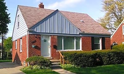 Building, 1755 Banbury, 0