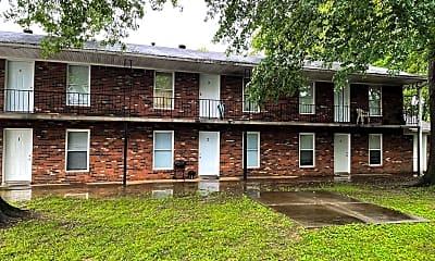 Building, 3822 Oboe Dr, 0