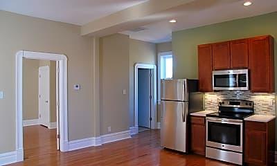 Kitchen, 4467 Gibson Ave, 1
