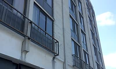 Ambassador Apartments, The, 0