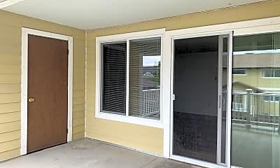 Patio / Deck, 614 A St, 2