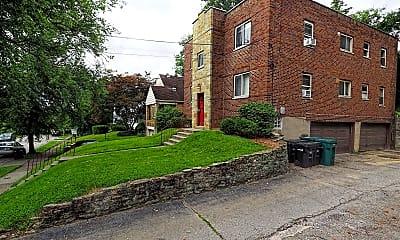 Building, 6217 Fairhurst Ave, 1