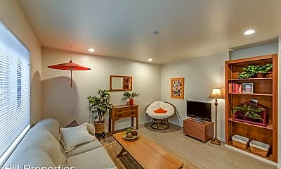 Living Room, 649 W 2nd Ave, 0