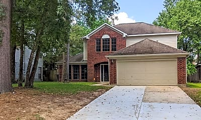 Building, 5703 Manor Forest Dr, 1