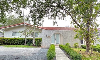 Building, 11712 SW 81st Rd 11712, 0