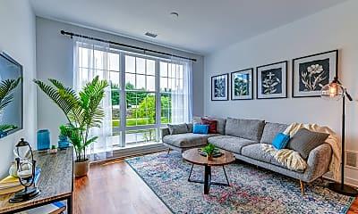 Living Room, Ashbridge Exton, 0