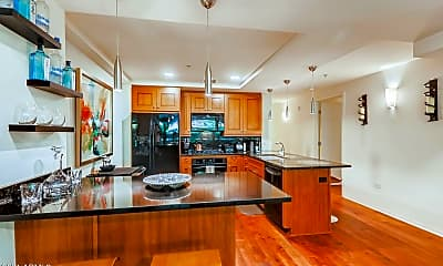 Kitchen, 7151 E Rancho Vista Dr 1008, 1