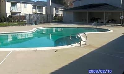 Pool, Hidden Place, 1