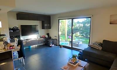 Living Room, 1 Anchorage Way 209, 0