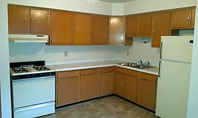 Kitchen, 201 W Park Ave, 1
