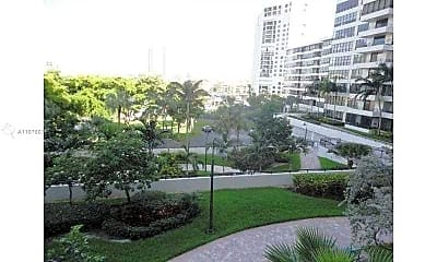 Building, 500 Three Islands Boulevard 104, 1