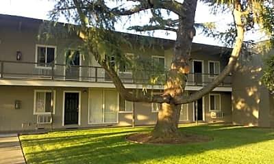 Almaden Park Apartments, 1