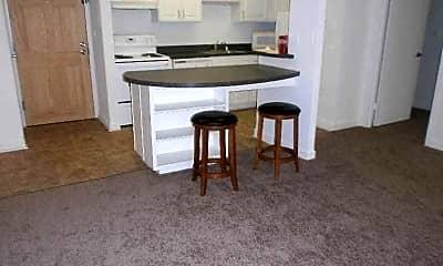 Kitchen, Parkside, 2