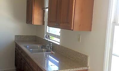 Kitchen, 1561 N Serrano Ave, 2