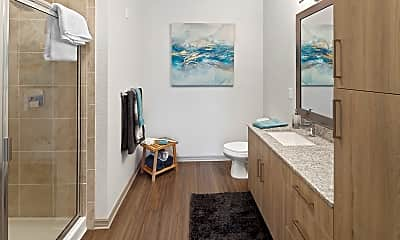 Bathroom, Integra 289 Exchange, 2