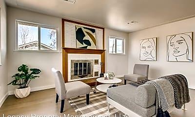 Living Room, 1048 S Patton Ct, 1
