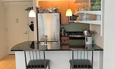 Kitchen, 242 E 25th St, 0