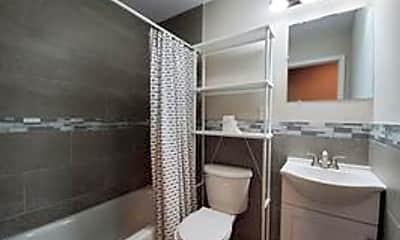 Bathroom, 151 E Lehigh Ave, 2