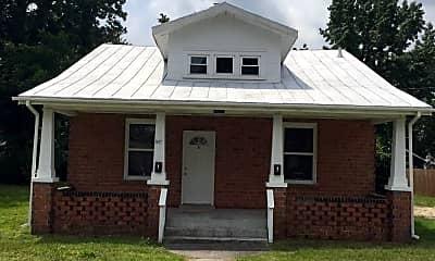 Building, 2617 Greenwood Dr, 0
