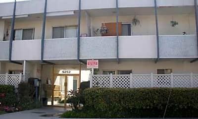 Building, 5252 Corteen Pl, 0