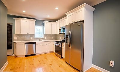 Kitchen, 2142 Latona St, 1