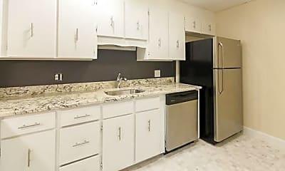 Kitchen, 28 Monmouth St, 0