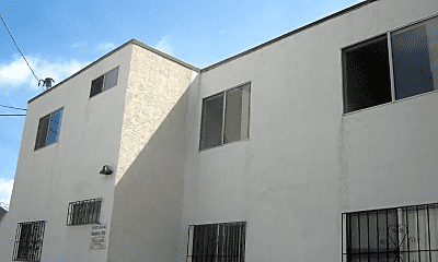 Building, 3854 46th St, 0