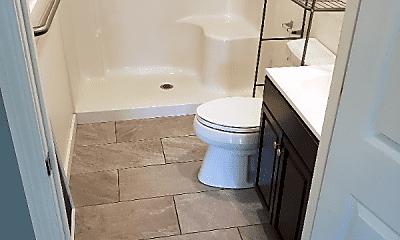 Bathroom, 258 Union St, 2