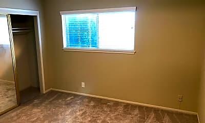 Bedroom, 1360 Jefferson St, 2