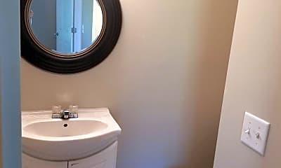 Bathroom, 2245 19th Ave, 2