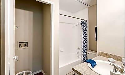 Bathroom, 1620 Valley View Ln, 2