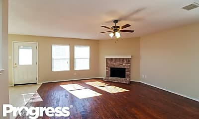Living Room, 1413 Quail Meadow Dr, 1