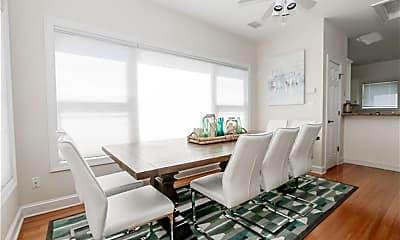 Dining Room, 111 57 1/2 St B, 1